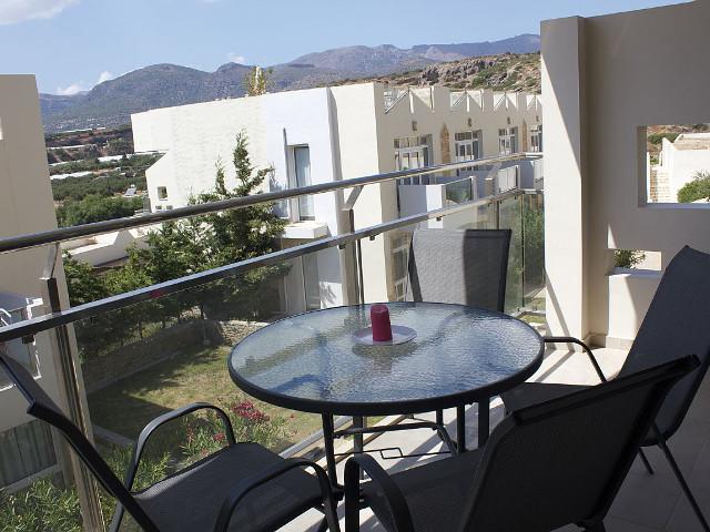 Hemera Crete Apartments - Quality 2-Bedroom Penthouse